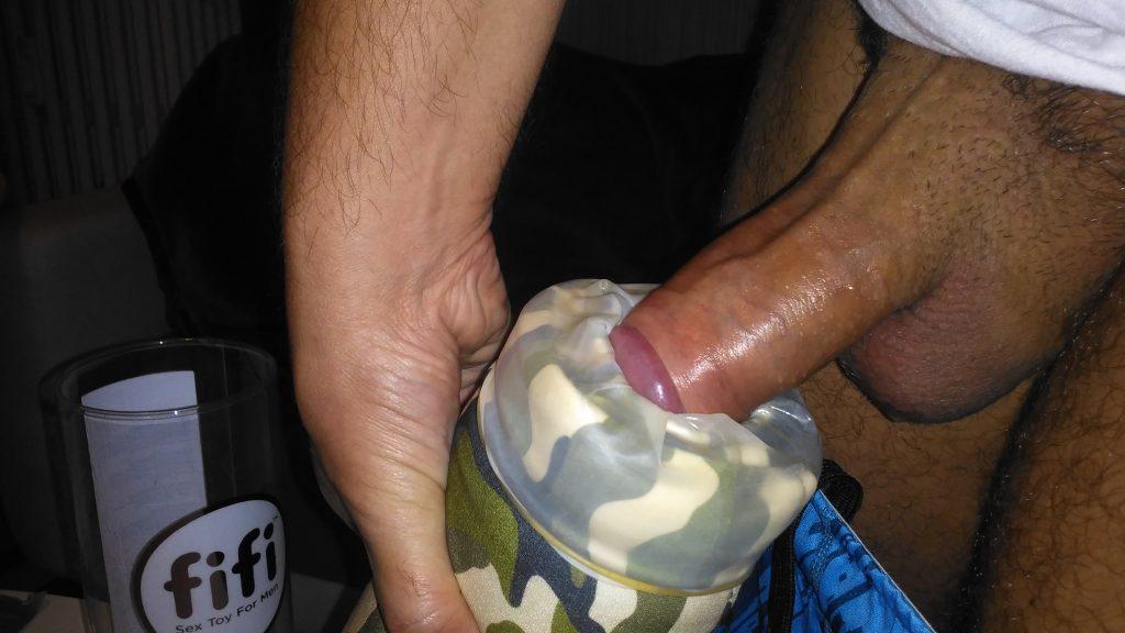fifi masturbateur avis avec sexe